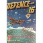 Defence - 16
