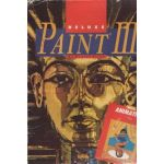 Deluxe Paint III with Animation.