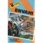 Envahi
