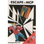 Escape-MCP