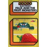 Felix and the Fruit Monsters.