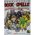 Henrietta's Book Of Spells.