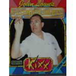 John Lowe's Ultimate Darts.