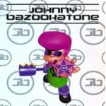 Johnny Bazookatone