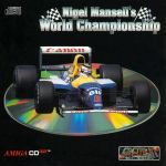 Nigel Mansell's World Championship.