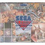 SEGA Classic Arcade Collection.
