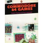 The Penguin Book Of Commodore 64 games.