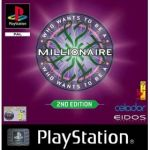 Who Wants To Be A Millionaire.2nd edition