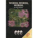 Words, Words, Words