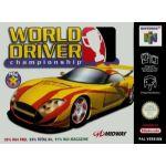 World Driver Champiuonship