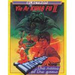 Yie Ar Kung Fu 2