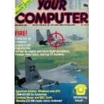 Your Computer Magazine. Vol 4. No.12. Dec 1984