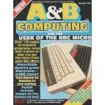 A & B Computing. Nov/Dec 1983