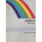 Amiga 600 Series Handbook