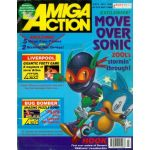 Amiga Action. Issue 34. July 1992