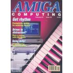 Amiga Computing. Issue 33. February 1991