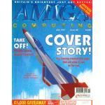 Amiga Computing.Issue 38. July 1991.