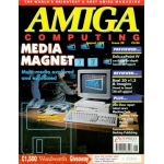 Amiga Computing. Issue 39. Aug 1991.
