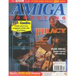 Amiga Computing. Issue 41. October 1991.