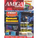 Amiga Computing. Issue 45. February 1992