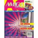 Amiga Computing. Issue 46. March 1992