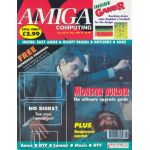 Amiga Computing. Issue 48. May 1992