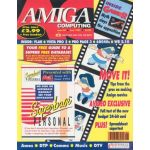 Amiga Computing. Issue 49. June 1992
