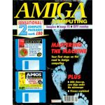Amiga Computing. Issue 57. February 1993.