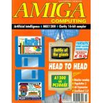 Amiga Computing. Issue 58. March 1993