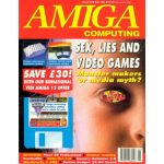 Amiga Computing. Issue 60. May 1993