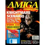 Amiga Computing. Issue 61. June 1993