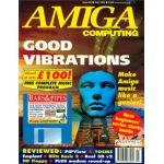 Amiga Computing. Issue 62. July 1993