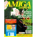Amiga Computing. Issue 63. August 1993