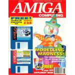 Amiga Computing. Issue 66. November 1993