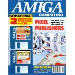 Amiga Computing. Issue 67. December 1993