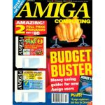 Amiga Computing. Issue 68. Christmas 1993