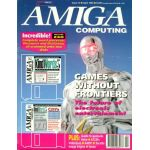 Amiga Computing. Issue 72. April 1994