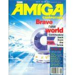 Amiga Computing. Issue 73. May 1994