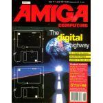 Amiga Computing. Issue 74. June 1994