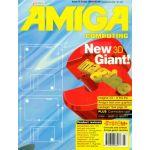 Amiga Computing. Issue 75. July 1994.