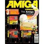 Amiga Computing. Issue 79. November 1994