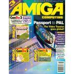Amiga Computing. Issue 82. January 1995