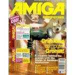 Amiga Computing. Issue 83. Feb 1995