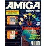 Amiga Computing. Issue 84. March 1995.
