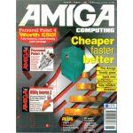 Amiga Computing. Issue 89. August 1995