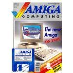 Amiga Computing. Vol.3.No.2. July 1990