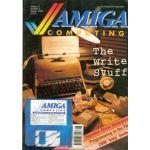 Amiga Computing. Vol.3. No.3 Aug 1990