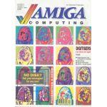 Amiga Computing. Vol.3.No.5. October 1990