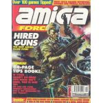 Amiga Force. Issue 10. October 1993
