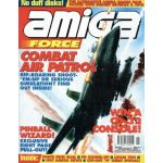 Amiga Force. Issue 11. November 1993